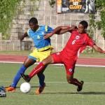 Bermuda vs Barbados World Cup Qualifier November 11 2011-1-3