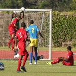 Bermuda vs Barbados World Cup Qualifier November 11 2011-1-5