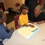 Braille Programme Launch Prospect PrimarySchool  Bermuda November 3 2011-1