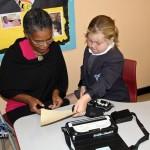 Braille Programme Launch Prospect PrimarySchool  Bermuda November 3 2011-1-2