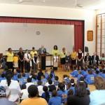Braille Programme Launch Prospect PrimarySchool  Bermuda November 3 2011-1-5