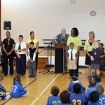 Braille Programme Launch Prospect PrimarySchool  Bermuda November 3 2011-1-6