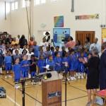 Braille Programme Launch Prospect PrimarySchool  Bermuda November 3 2011-1-7
