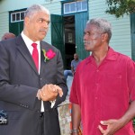 Devonshire South Central By-Election  Bermuda November 1 2011-1-7