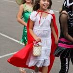 MSA Halloween Parade Mount Saint Agnes  Bermuda October 31 2011-1-33