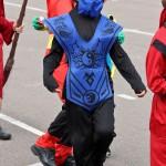 MSA Halloween Parade Mount Saint Agnes  Bermuda October 31 2011-1-36