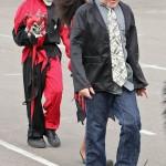 MSA Halloween Parade Mount Saint Agnes  Bermuda October 31 2011-1-55
