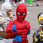 MSA Halloween Parade Mount Saint Agnes  Bermuda October 31 2011-1-6
