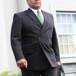 Re-Convening of the Legislature  Bermuda November 4 2011-1-11