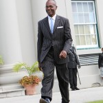 Re-Convening of the Legislature  Bermuda November 4 2011-1-13