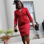 Re-Convening of the Legislature  Bermuda November 4 2011-1-14