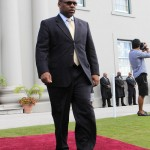 Re-Convening of the Legislature  Bermuda November 4 2011-1-16