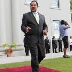 Re-Convening of the Legislature  Bermuda November 4 2011-1-19