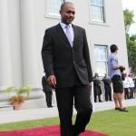 Re-Convening of the Legislature  Bermuda November 4 2011-1-20