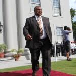 Re-Convening of the Legislature  Bermuda November 4 2011-1-24
