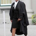 Re-Convening of the Legislature  Bermuda November 4 2011-1-4