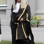 Re-Convening of the Legislature  Bermuda November 4 2011-1-5