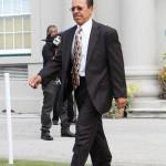 Re-Convening of the Legislature  Bermuda November 4 2011-1-8