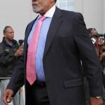 Re-Convening of the Legislature  Bermuda November 4 2011-1-9