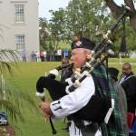 Remembrance Day Bermuda November 11 2011-1-21