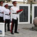 Remembrance Day Bermuda November 11 2011-1-22