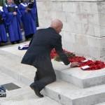 Remembrance Day Bermuda November 11 2011-1-41