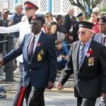 Remembrance Day Bermuda November 11 2011-1-6