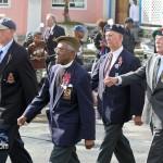 Remembrance Day Bermuda November 11 2011-1-7