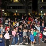 Tree Of Lights - Tree Lighting Ceremony Bermuda November 25 2011-1-10