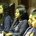 Youth Parliament Re-convening Bermuda November 17 2011-1-14