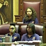 Youth Parliament Re-convening Bermuda November 17 2011-1-4