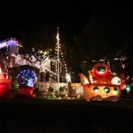 Christmas Decorations Lights Lighting Bermuda December 2011-1-32