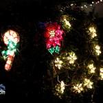 Christmas Decorations Lights Lighting Bermuda December 2011-1-35