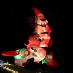 Christmas Decorations Lights Lighting Bermuda December 2011-1-41