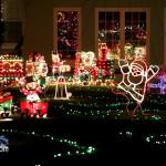 Christmas Decorations Lights Lighting Bermuda December 2011-1-42