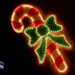 Christmas Decorations Lights Lighting Bermuda December 2011-1-4