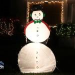 Christmas Decorations Lights Lighting Bermuda December 2011-1-62