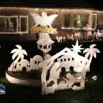 Christmas Decorations Lights Lighting Bermuda December 2011-1-65