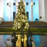 Christmas Decorations Lights Lighting Bermuda December 2011-1-69