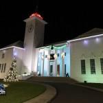 Christmas Decorations Lights Lighting Bermuda December 2011-1-70