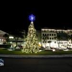 Christmas Decorations Lights Lighting Bermuda December 2011-1-71