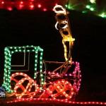 Christmas Decorations Lights Lighting Bermuda December 2011-1-79