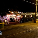 Christmas Decorations Lights Lighting Bermuda December 2011-1-85