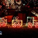 Christmas Decorations Lights Lighting Bermuda December 2011-1-86