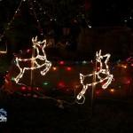 Christmas Decorations Lights Lighting Bermuda December 2011-1-89