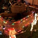 Christmas Decorations Lights Lighting Bermuda December 2011-1-90