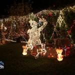 Christmas Decorations Lights Lighting Bermuda December 2011-1-92