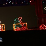Christmas Decorations Lights Lighting Bermuda December 2011-1-96