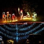 Christmas Decorations Lights Lighting Bermuda December 2011-1-99