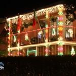 Christmas Decorations Lights Lighting Bermuda December 2011-1